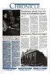 Columbia Chronicle (10/07/1991)