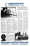Columbia Chronicle (11/18/1991)