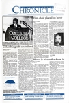 Columbia Chronicle (11/25/1991)