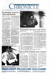 Columbia Chronicle (12/09/1991)