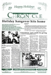 Columbia Chronicle (12/16/1991)