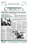 Columbia Chronicle (12/16/1991)