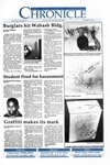 Columbia Chronicle (01/13/1992)
