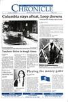Columbia Chronicle (04/20/1992)