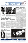 Columbia Chronicle (04/27/1992)