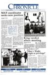 Columbia Chronicle (05/04/1992)