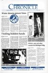 Columbia Chronicle (05/18/1992)