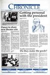 Columbia Chronicle (10/19/1992)