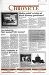 Columbia Chronicle (02/22/1993)