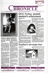 Columbia Chronicle (03/01/1993)