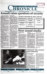 Columbia Chronicle (04/19/1993)