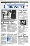 Columbia Chronicle (05/10/1993)