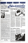 Columbia Chronicle (09/27/1993)