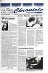 Columbia Chronicle (09/27/1993)