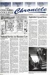 Columbia Chronicle (10/04/1993)