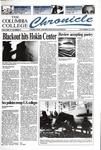 Columbia Chronicle (10/25/1993)