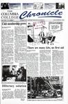 Columbia Chronicle (11/08/1993)