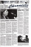 Columbia Chronicle (11/15/1993)