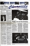 Columbia Chronicle (01/18/1994)
