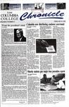 Columbia Chronicle (02/21/1994)