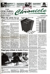 Columbia Chronicle (03/14/1994)