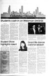 Columbia Chronicle (10/06/1986) by Columbia College Chicago
