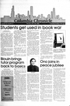 Columbia Chronicle (10/20/1986) by Columbia College Chicago