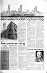 Columbia Chronicle (10/27/1986) by Columbia College Chicago