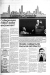 Columbia Chronicle (11/17/1986) by Columbia College Chicago