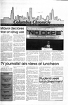 Columbia Chronicle (11/24/1986) by Columbia College Chicago