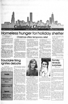 Columbia Chronicle (12/15/1986) by Columbia College Chicago