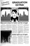 Columbia Chronicle (06/01/1987) by Columbia College Chicago