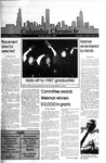 Columbia Chronicle (06/01/1987 - Supplement) by Columbia College Chicago