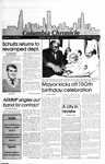 Columbia Chronicle (03/09/1987) by Columbia College Chicago