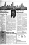 Columbia Chronicle (03/30/1987) by Columbia College Chicago