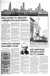 Columbia Chronicle (04/27/1987) by Columbia College Chicago