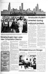 Columbia Chronicle (05/04/1987) by Columbia College Chicago