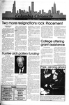 Columbia Chronicle (05/11/1987) by Columbia College Chicago