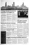 Columbia Chronicle (09/28/1987) by Columbia College Chicago