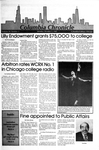 Columbia Chronicle (10/05/1987) by Columbia College Chicago
