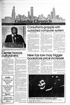 Columbia Chronicle (10/26/1987)