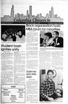 Columbia Chronicle (11/9/1987)