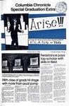 Columbia Chronicle (05/31/1988 - Supplement)