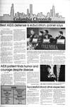 Columbia Chronicle (05/09/1988)