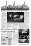 Columbia Chronicle (05/16/1988)