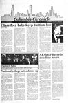Columbia Chronicle (11/14/1988)