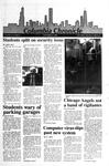 Columbia Chronicle (11/21/1988)