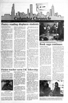 Columbia Chronicle (01/09/1989)