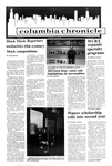 Columbia Chronicle (2/13/1989)
