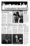 Columbia Chronicle (02/20/1989)